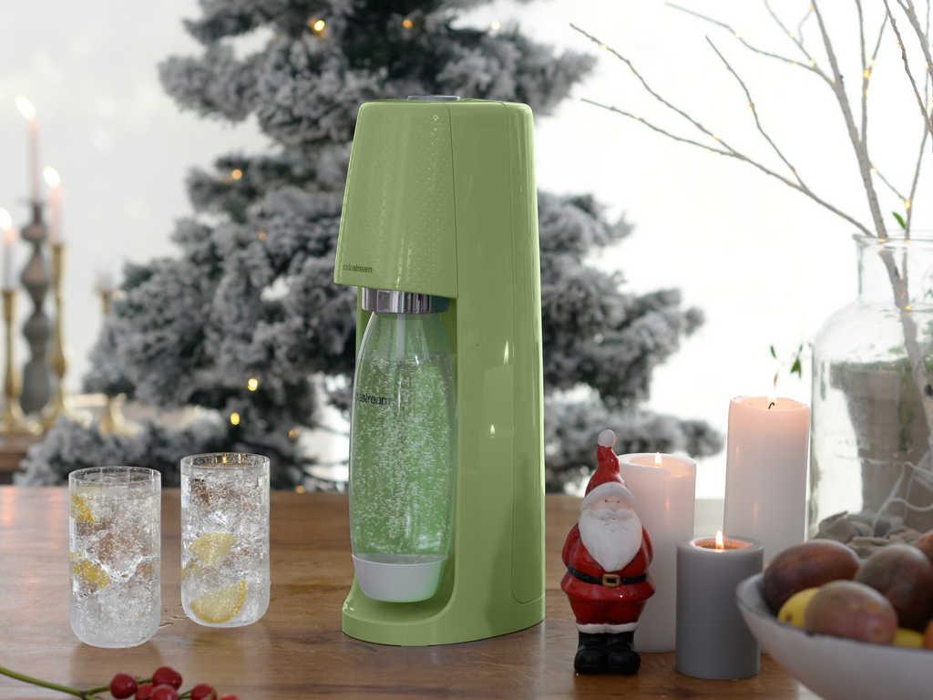 sodastream decor - regali sostenibili