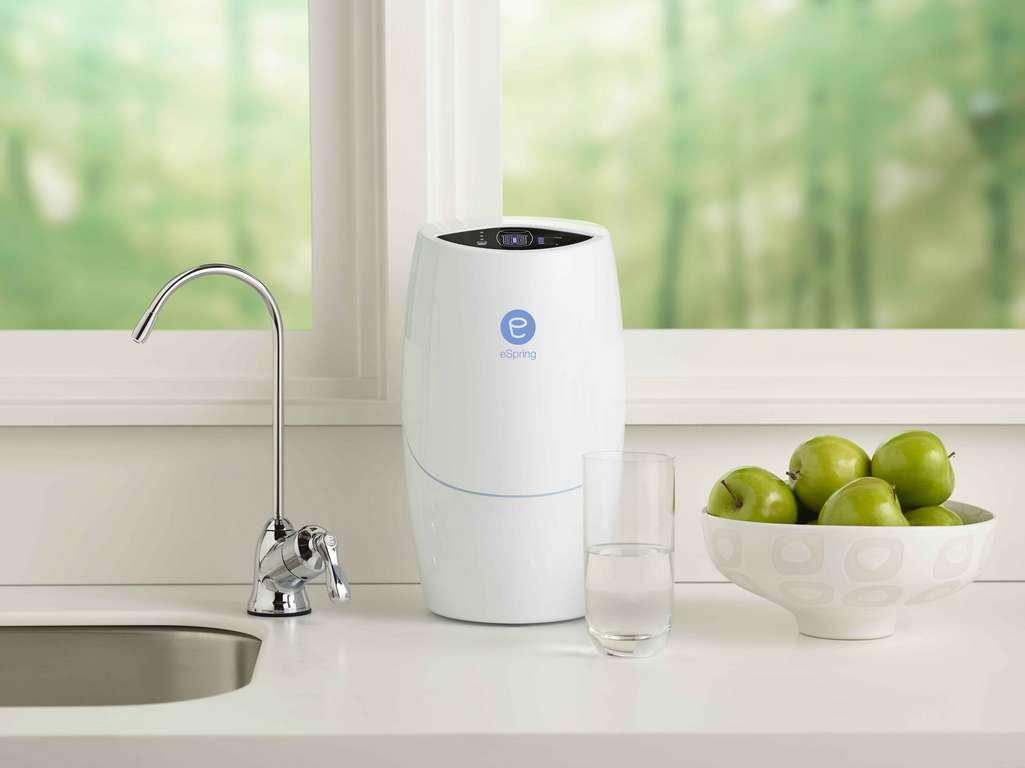 purificazione acqua espring - regali sostenibili