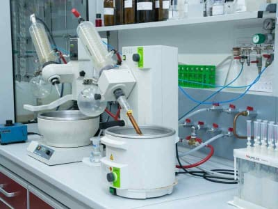 sicurezza laboratori prova certificati