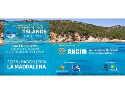 Greening The Islands Italia