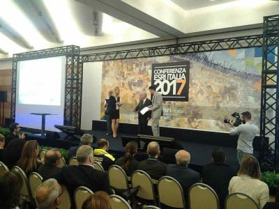 premio Città e Risorse 2017