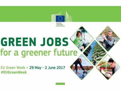 settimana verde 2017