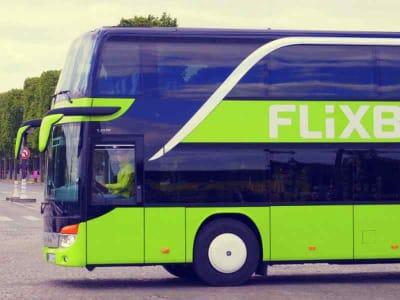 mobilità nuova - flixbus