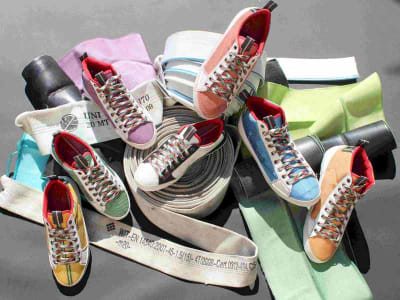 calzature ecologiche venethica