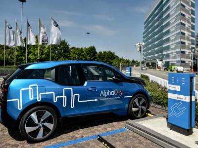 mobilità aziendale sostenibile