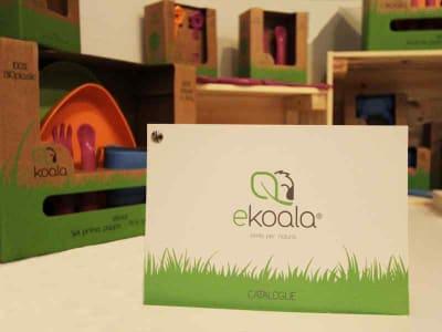 ekoala - bioplastica
