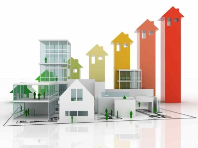 efficienza energetica residenziale