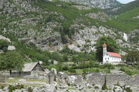 accordo trentino albania per l'ambiente