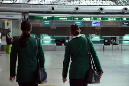 aeroporti verdi