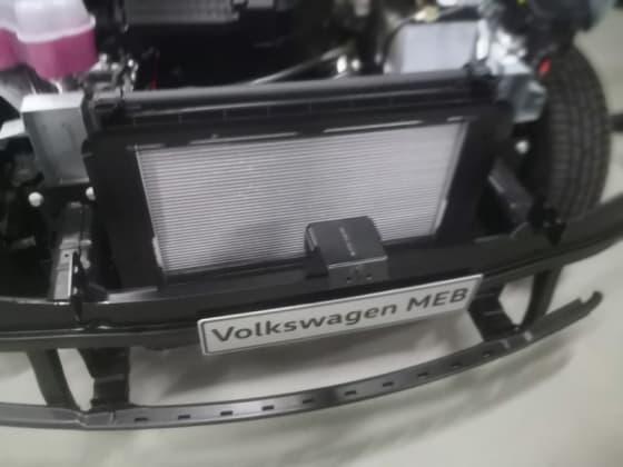 Anteprima mondiale: test drive della Volkswagen ID.3