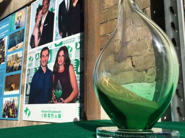 Green Drop Award 2018