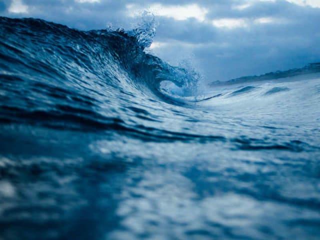 oceano polmone blu