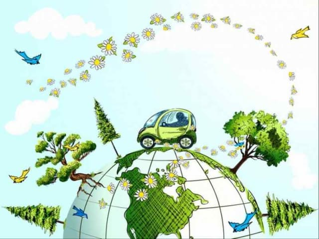 mobilità urbana sostenibile