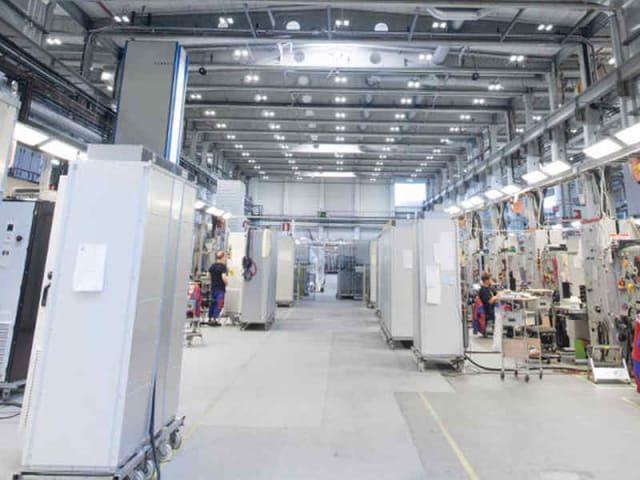 Philips Lighting lampade industriali