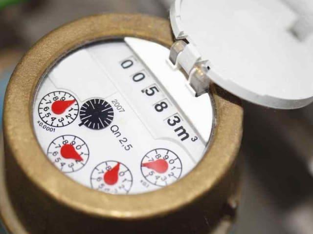 nuove tariffe dell'acqua potabile