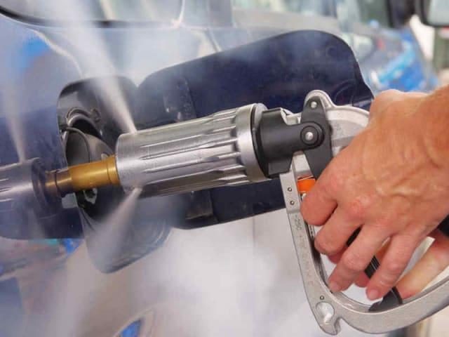 carburante a basso impatto ambientale