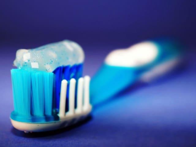 dentifricio sostenibile