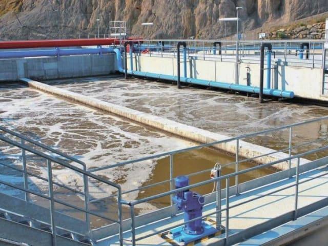 trattaento e depurazione acque reflue