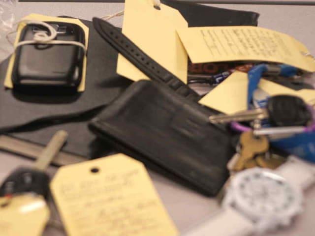 oggetti smarriti milano