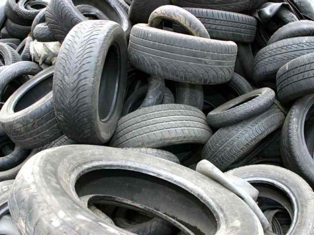 riciclo pneumatici - decreto end of waste
