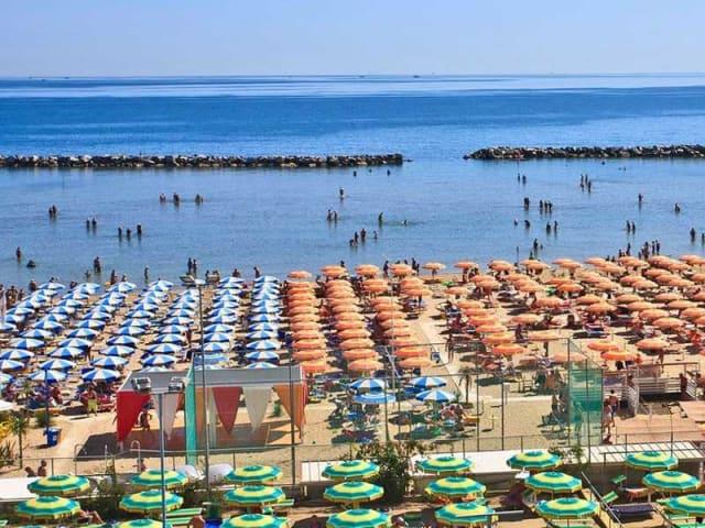 spiagge sostenibili