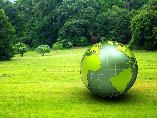 legge sulla green economy
