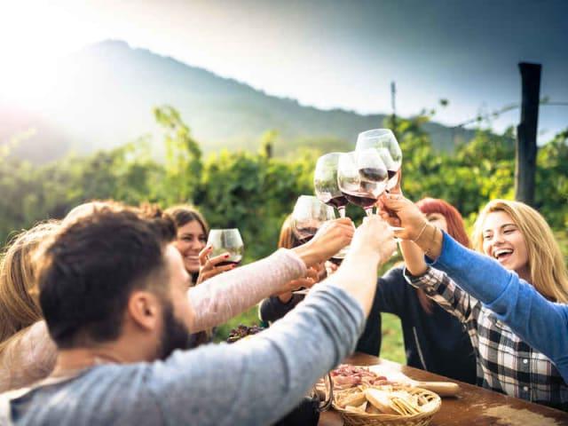turismo culinario - eviaggioitaliano