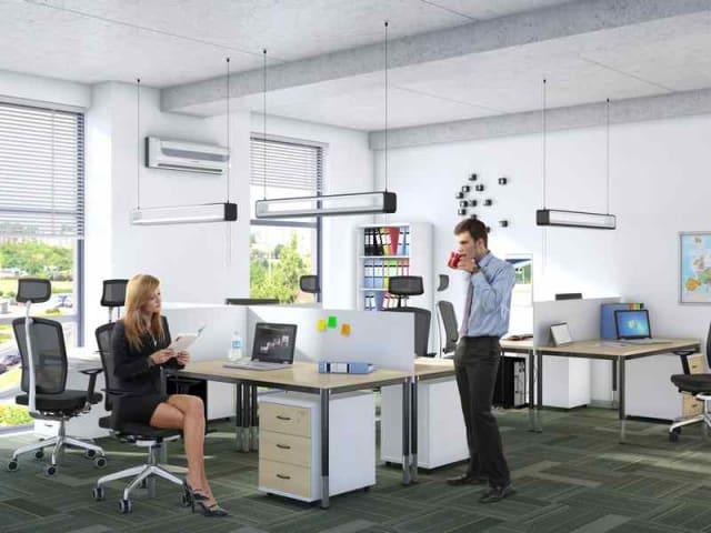 risparmiare energia in ufficio - futurambiente