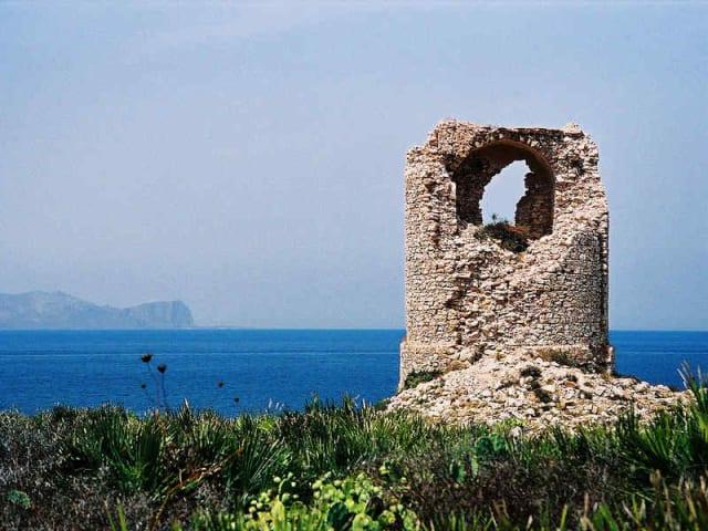 turismo sostenibile nelle isole minori
