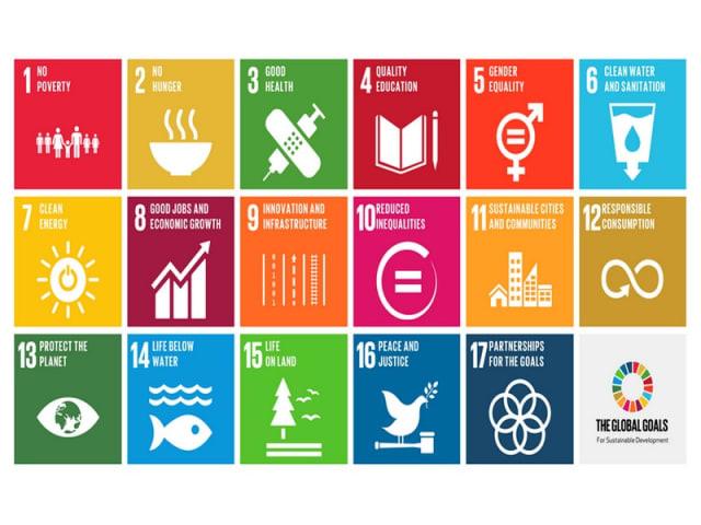 scuola dello sviluppo sostenibile