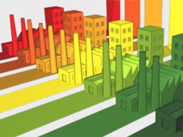 efficienza energetica industria italiana