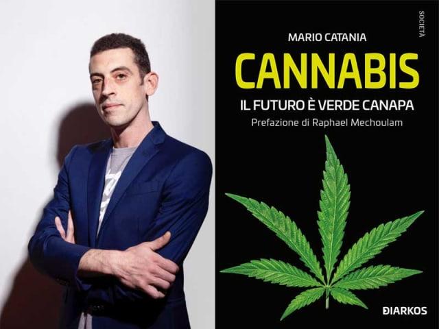Cannabis: Il futuro è verde canapa