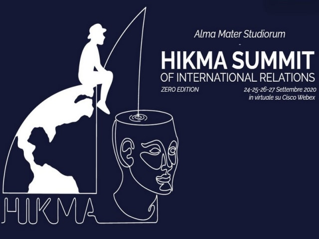 Hikma Summit of International Relations