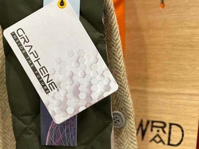 innovazione sostenibile nel tessile