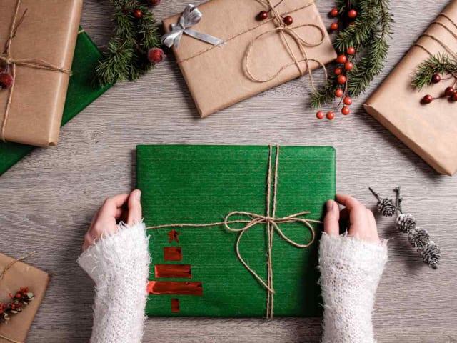 regali di natale green e sostenibili