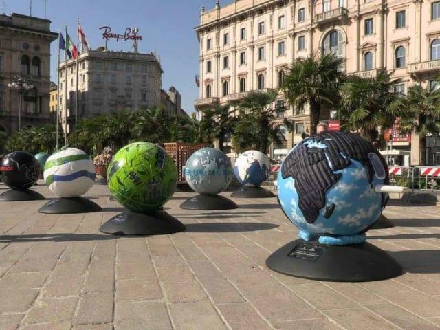 globi iniziativa we planet