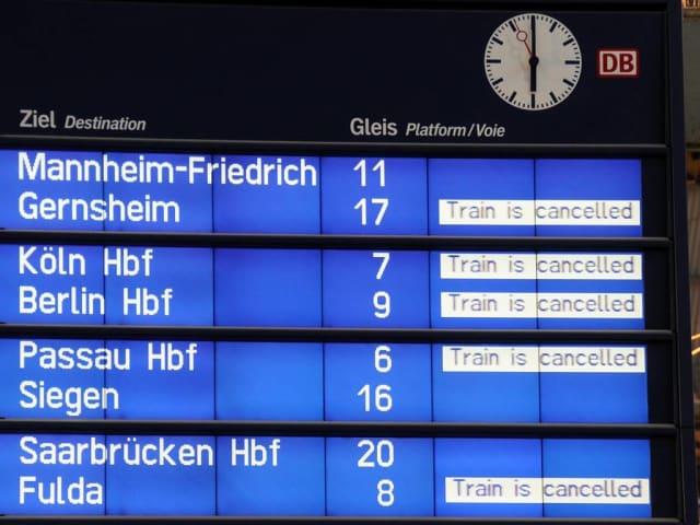 diritti viaggiatori treno