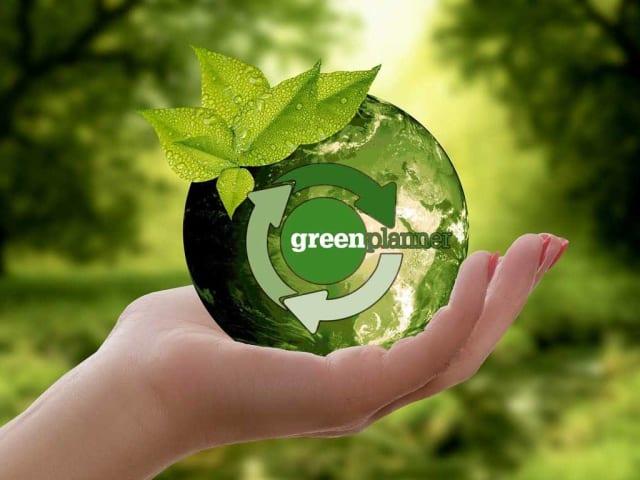 sostenibilità e green planner news