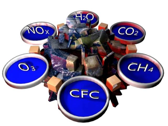 inventari e misurazioni gas serra