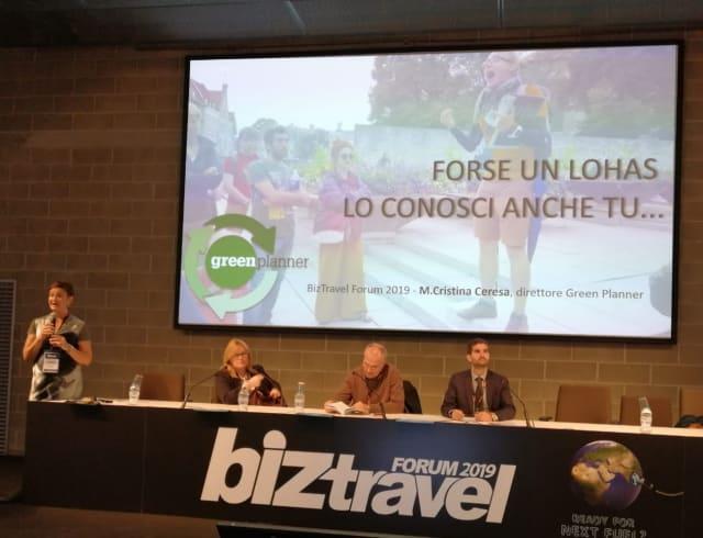 turismo sostenibile - lohas - biztravel forum