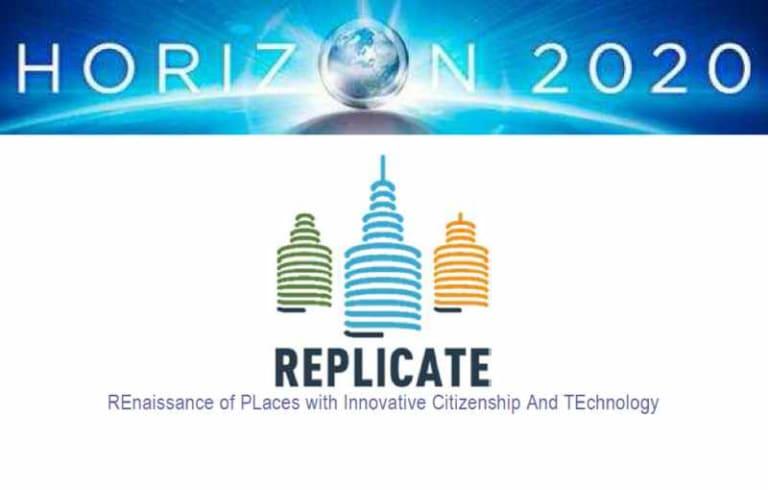Replicate, il progetto Horizon 2020 parte da Firenze