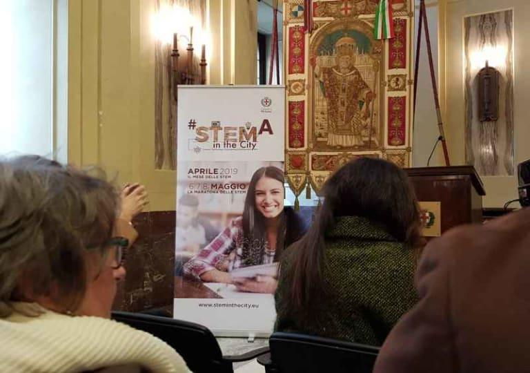 Parità di genere: l'UE lancia il bando Girls 4 STEM in Europe