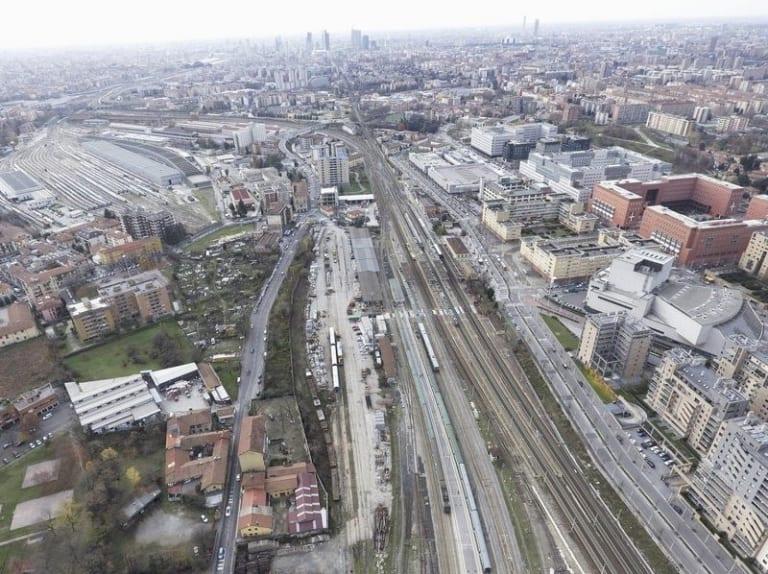 Accordo di programma sugli scali ferroviari di Milano, atteso il pronunciamento del TAR