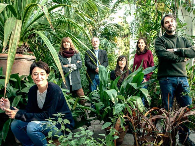 Ascoltiamo le piante con i podcast di Manifattura Tabacchi