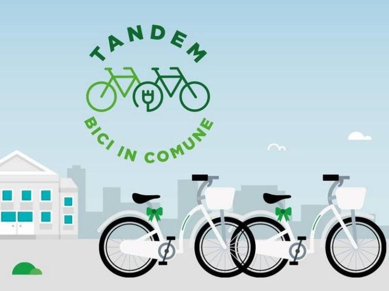 Bici in Comune, un progetto Anci per la mobilità sostenibile
