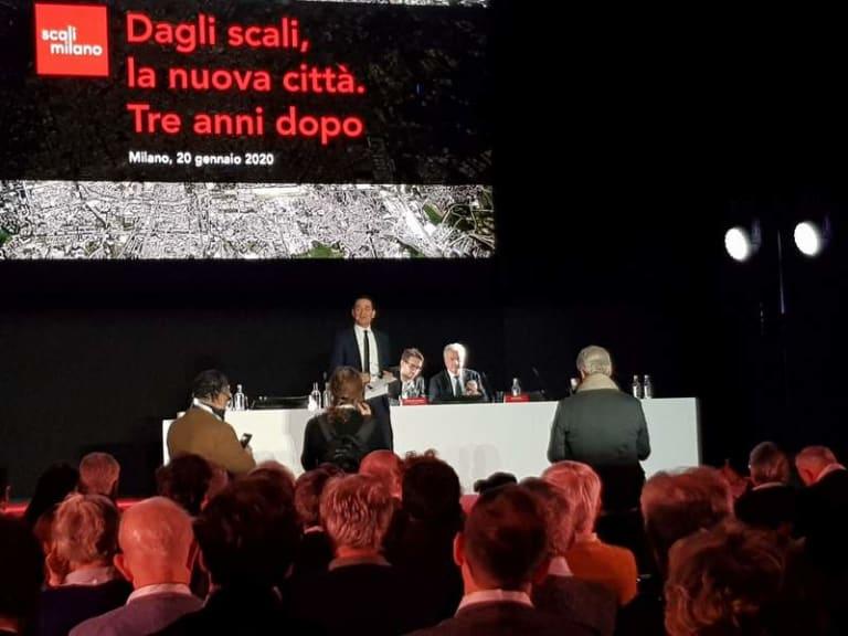 Milano spinge sulla rigenerazione urbana, attraverso gli scali ferroviari