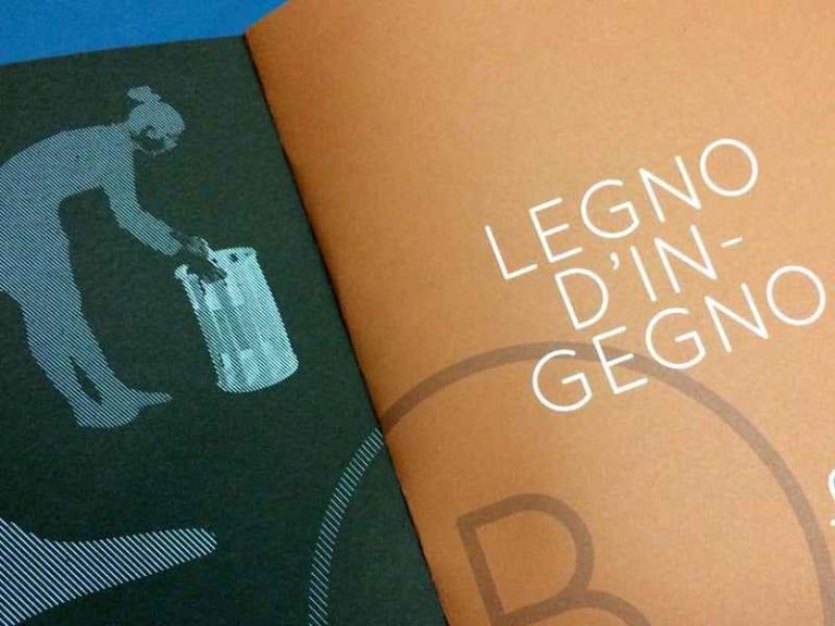 Legno d'ingegno, un concorso d'idee per il design