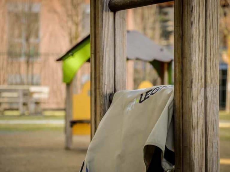 Ri-Legno, start-up che salva i parchi gioco