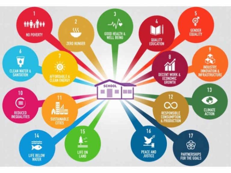 Educare alla sostenibilità: l'Agenda 2030 parte dalla scuola
