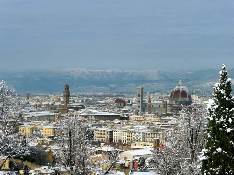 Natale in Toscana: 5 idee per le vostre vacanze